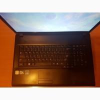 Большой 17, 3 игровой ноутбук Samsung R719