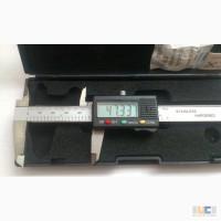 Штангенциркуль электронный VERNIER 300 (T304B. W-1230) металический D - 300мм