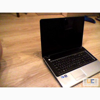 Продам ноутбук eMachines G730 на запчасти