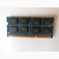 Оперативная память Elpida DDR3 2GB