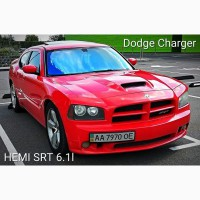 Продам Dodge Charger SRT 8 2007 г.в