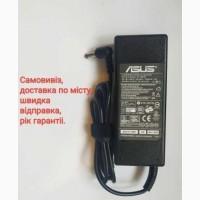 Блок живлення ноутбуку Asus 19v 4. 74a 90w. Рік гарантії, опт сервіс