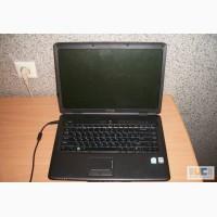 Нерабочий ноутбук Dell 500 на запчасти