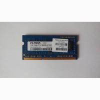 Оперативная память DDR3 1GB
