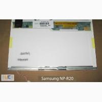 Матрица 14, 1 от ноутбука Samsung R20