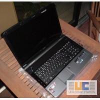 Нерабочий ноутбук Acer Aspire 7540(разборка на запчасти)