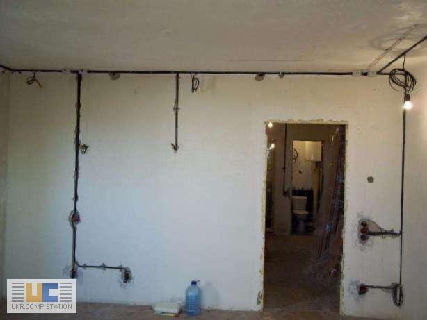 Электрика в квартире и доме