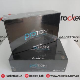 Блок питания Chieftec 850W Proton (BDF-850C)