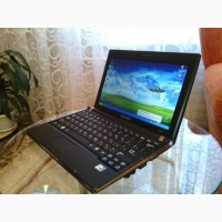 Маленький, но производительный Samsung NC10