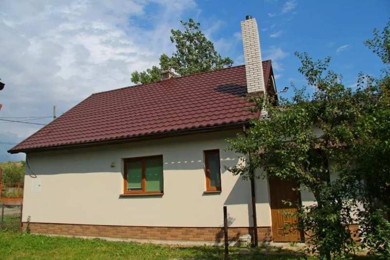 Фото 3. Будинок в Карпатах (Ясіня)