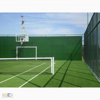 Строительство минифутбольных площадок, Киев - Спортивное оборудование, инвентарь