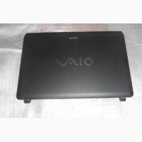 Разборка ноутбука Sony Vaio VPS13X9R