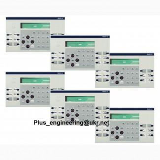 Поставка Сенсорная Мембранная Клавиатура с 2010г. для Ремонта Панелей SCHNEIDER HMI