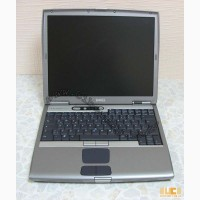 Ноутбук Dell Latitude D600
