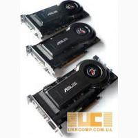 Продам видеокарты Asus GT8600/8500/7600