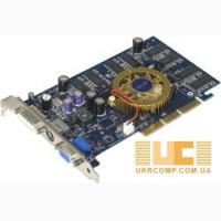 AGP Видеокарта 128 MB GeForce FX5700 ASUS