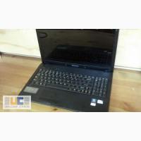 Нерабочий ноутбук Lenovo G560 (разборка)