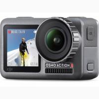 Экшн-камера DJI Osmo Action - Оригинал