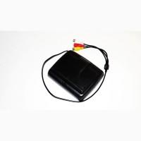 Складной ЖК-монитор 4.3 дюйма, цветной