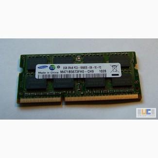 Память DDRII 2GB ноутбук Samsung R20