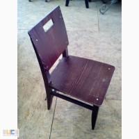 Продам стулья бу цвета махагон