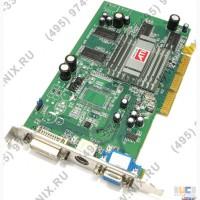 Продам видеокарту ATI Radeon 9250 (Gigabyte)/AGP8x/256Mb GDDR1/128bit/DV