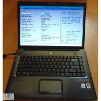 Ноутбук HP Presario C700 запчасти (разборка)