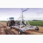 Дождевальная консольная машина Otech Linear 4RMG-D