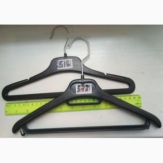 Вешалки-плечики для детской подрастковой одежды