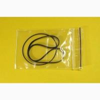 Комплект пассиков для магнитофонов Комета 225 Стерео
