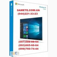 Microsoft Windows 10 Home 32-bit/64-bit