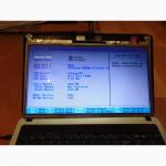 Ноутбук Samsung RV510 на запчасти (разборка)