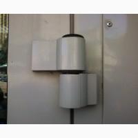 Замена петель Киев в металлопластиковых дверях, в алюминиевых дверях Киев, петли S-94