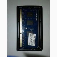 ОЗУ Kaingston 4G DDR3L HP16D3LS1KEGR/4G