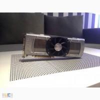 Видеокарта Asus Geforce GTX 690 4096MB GDDR5 (512bit)