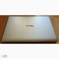 Ноутбук ABook 505HD Intel Pentium P6200 (2, 13Ghz) / 2Gb/ 160 Gb/15, 6