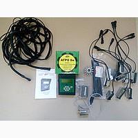 Агро 8н система контроля семян (СУПН, Упс-, Веста, СУ-8 Гибрид, СПУ-8