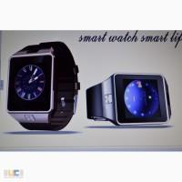 �������� ����-������� DZ09 Smart Watch (2 �����)
