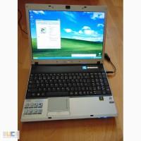 Ноутбук MSI M670 AMD X2 TK-57 (1.9Ghz) 1Gb/ 80 Gb/15, 4