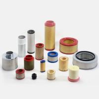 Фильтра Virgis для оборудования и техники