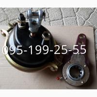 Тормозная камера, рычаг регулировочный (трещетка) на 2ПТС-4, 2ПТС-6