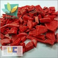 Куплю дробленный пластмасс: полистирол, полипропилен, ПЭНД-литьевой, выдувной, ПС