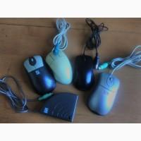 Мыши компьютерные под ремонт или на детали