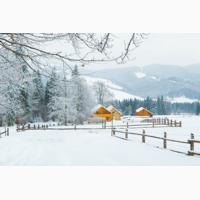 Зимний отдых в Карпатах. Новогодние и рождественские туры в Карпаты