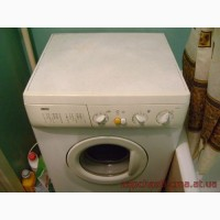 Запчасти на стиральную машину Zanussi F 802 V. Скупка бытовой техники