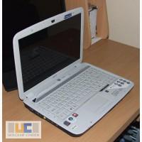 Нерабочий ноутбук Acer Aspire 4920G на запчасти