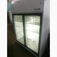Холодильный шкаф б/у Igloo Ola 1400.2/b ag шкаф холод бу 1400 л