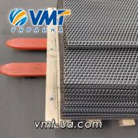 Сетка транспортерная, лента транспортерная металлическая европейского производства