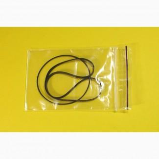 Комплект пассиков для магнитофона Яуза 220С, Яуза 221С