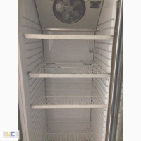 Продам холодильный шкаф бу со стеклянной дверью SFA Cool CMV 395